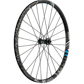 "DT Swiss HX 1501 Spline One Vorderrad 27,5"" Hybrid Boost 35mm schwarz"